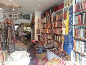 Inside Shalimar Shop